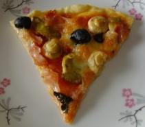 PIZZA RICCA