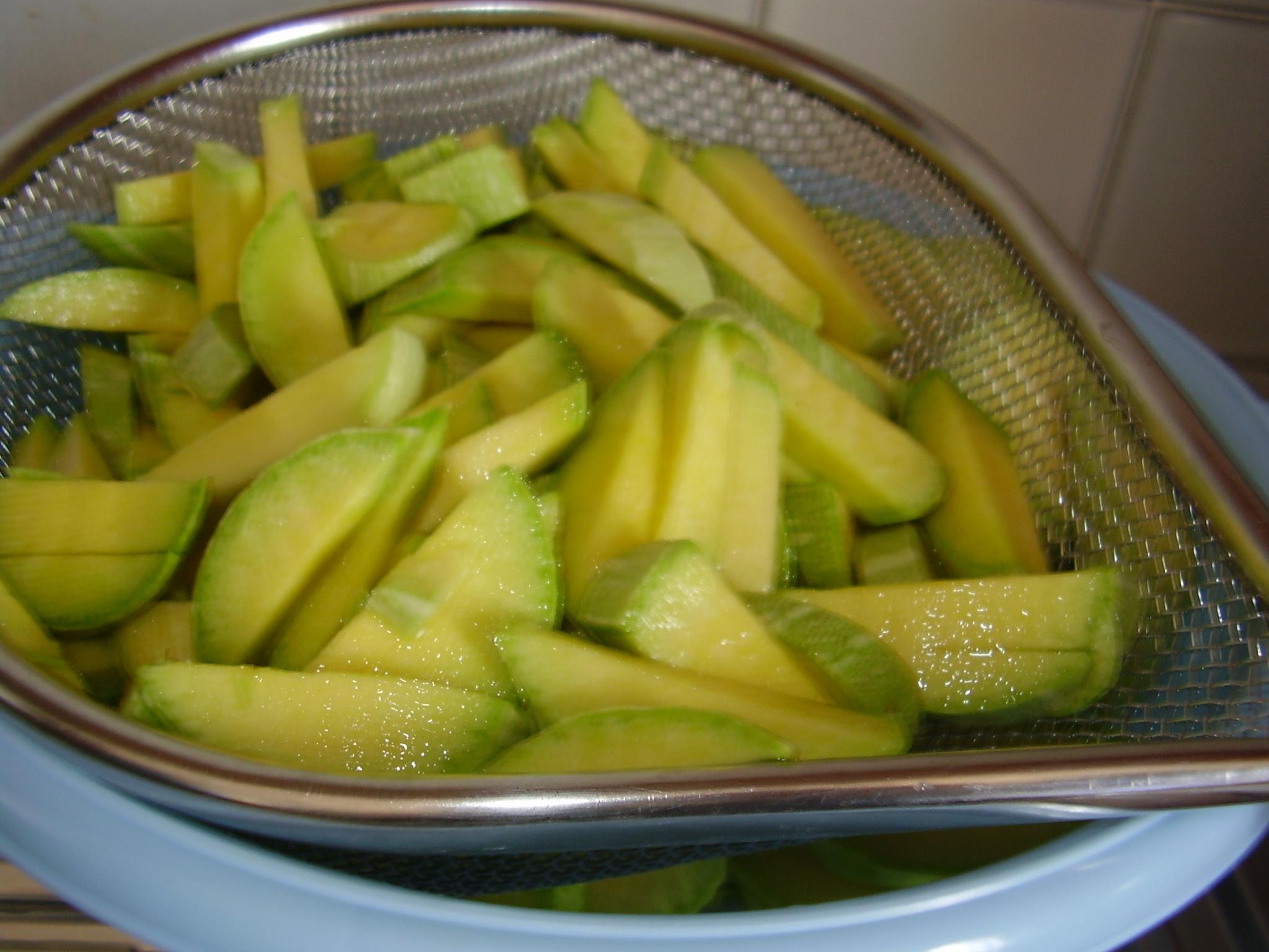 Rivestimento Antiaderente Una Rivoluzione : Zucchine in padella veloci sane e gustose da provare