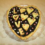 CROSTATA LOVE