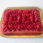RED PASSION CAKE