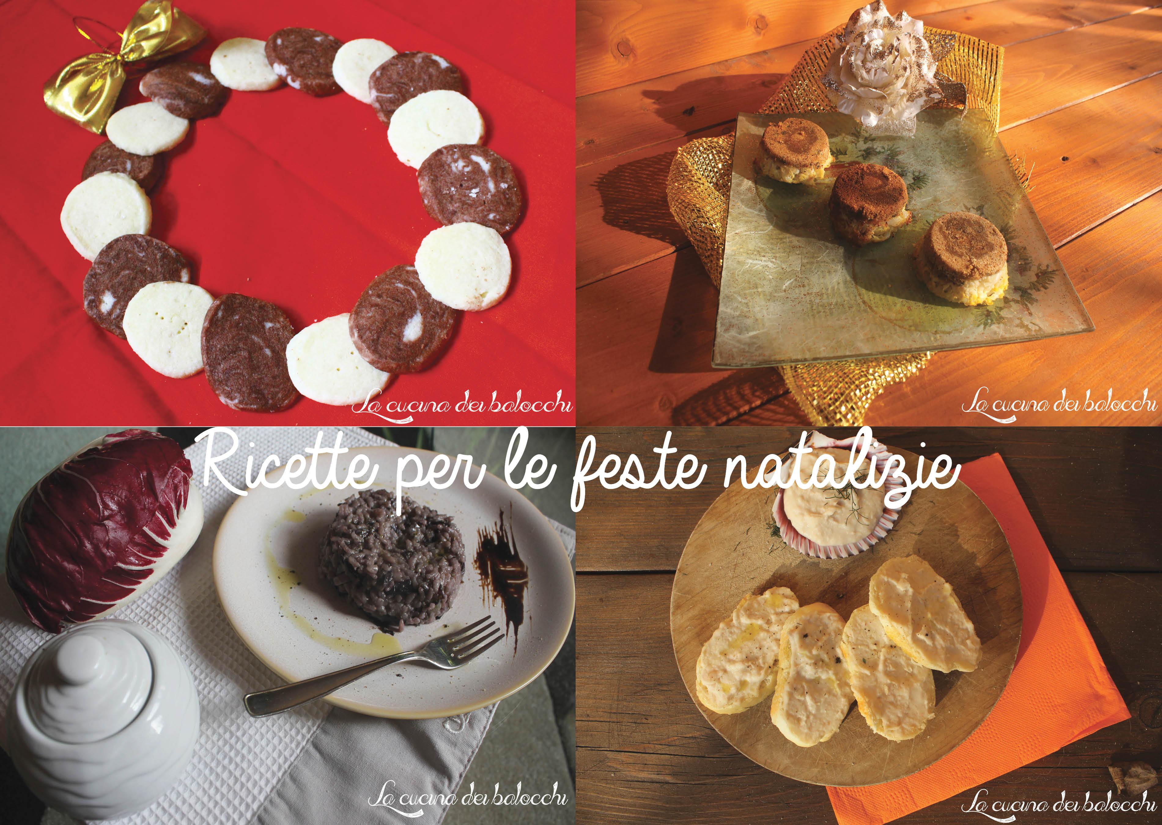 Di Ricette Per Le Vostre Feste Natalizie Da Provare Ed Abbinare Per  #B48317 3801 2700 Programma Per Creare Ricette Di Cucina