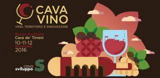 CavaVino 2016 evento