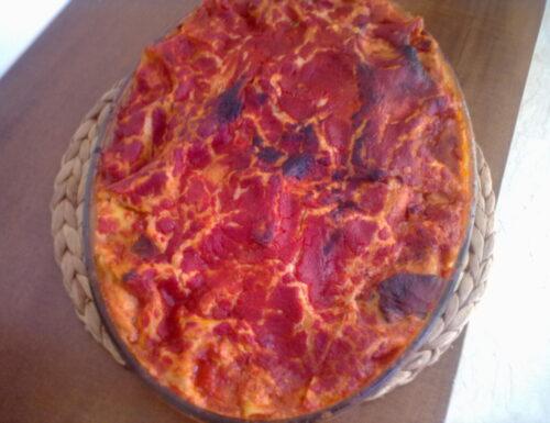 Lasagne alla napoletana