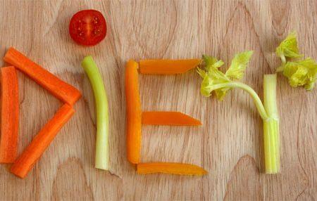 Diete e consigli dietetici lacucinadiannamaria for Calorie da assumere a pranzo