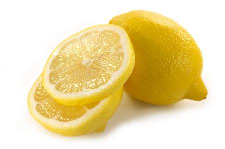 perdita di peso con tè verde e limone