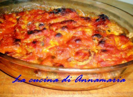 Parmigiana di carciofi, ricetta partenopea