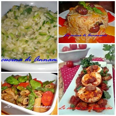 ricette per dieta dissociata