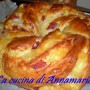 Angelica rustica, ricetta lievitata