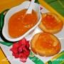 Marmellata di albicocche, ricetta bimby