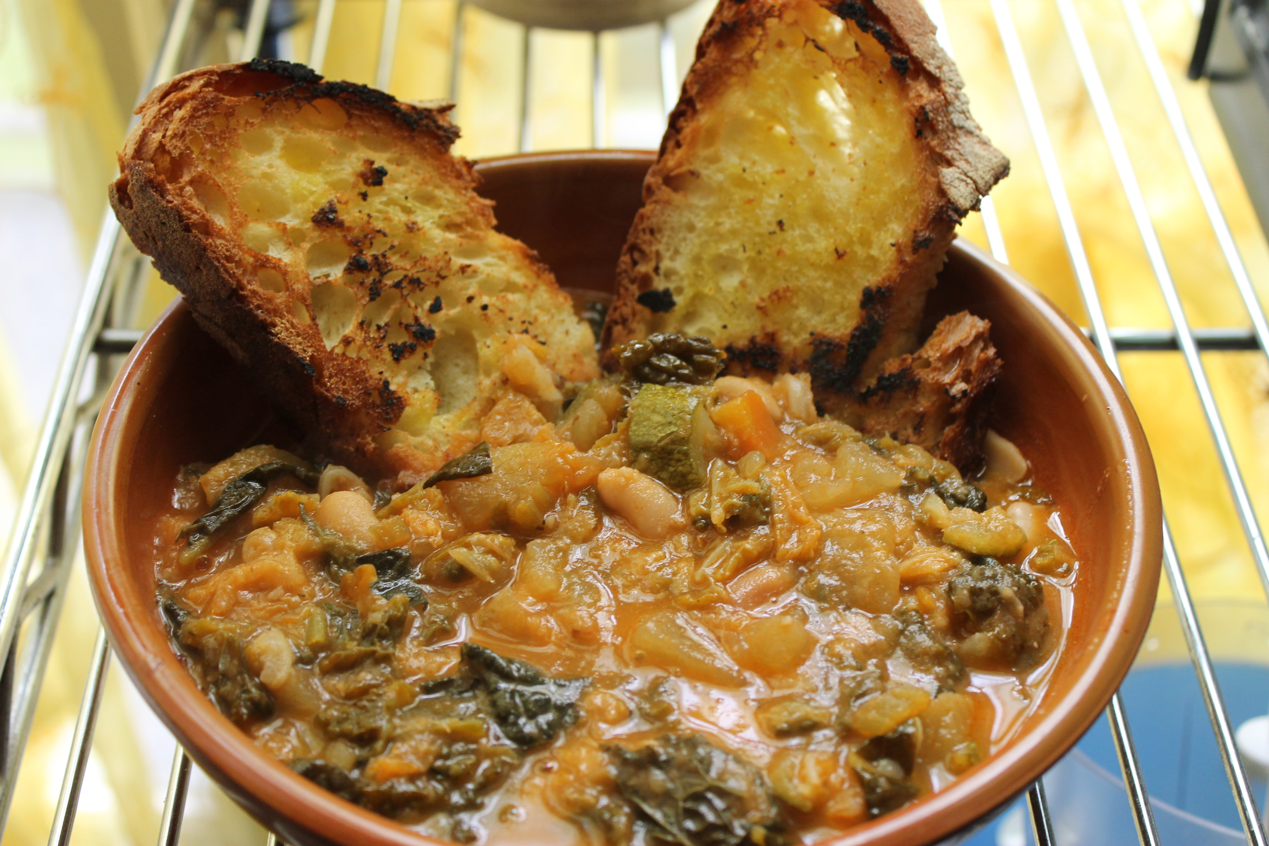 Ricerca ricette con ribollita toscana for Piatto della cucina povera