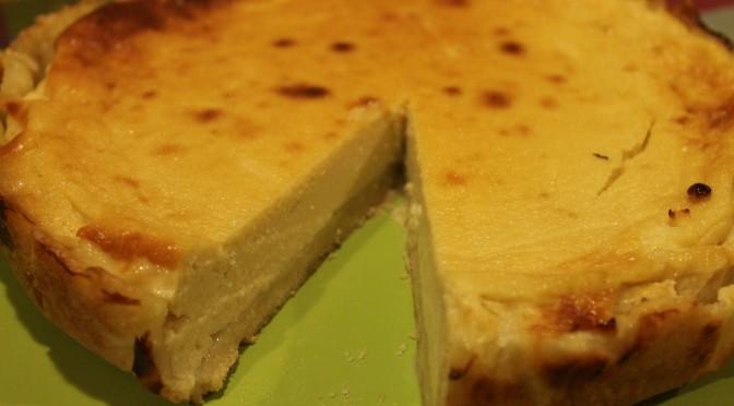 Kasekuchen la cucina di barbarin - La cucina di sara torte ...