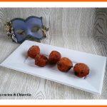 Frittelle di uvetta (frìtulis)