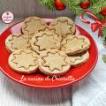 biscotti di avena senza zucchero