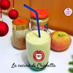 smoothie invernale