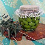 Olive in salamoia n. 2