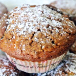 Muffin gusto mandorla