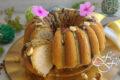 BUNDTCAKE ALLE NOCCIOLE E PISTACCHI (Ricetta gluten free)