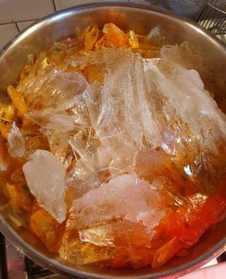 bisque ghiaccio