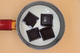 cioccolata e latte