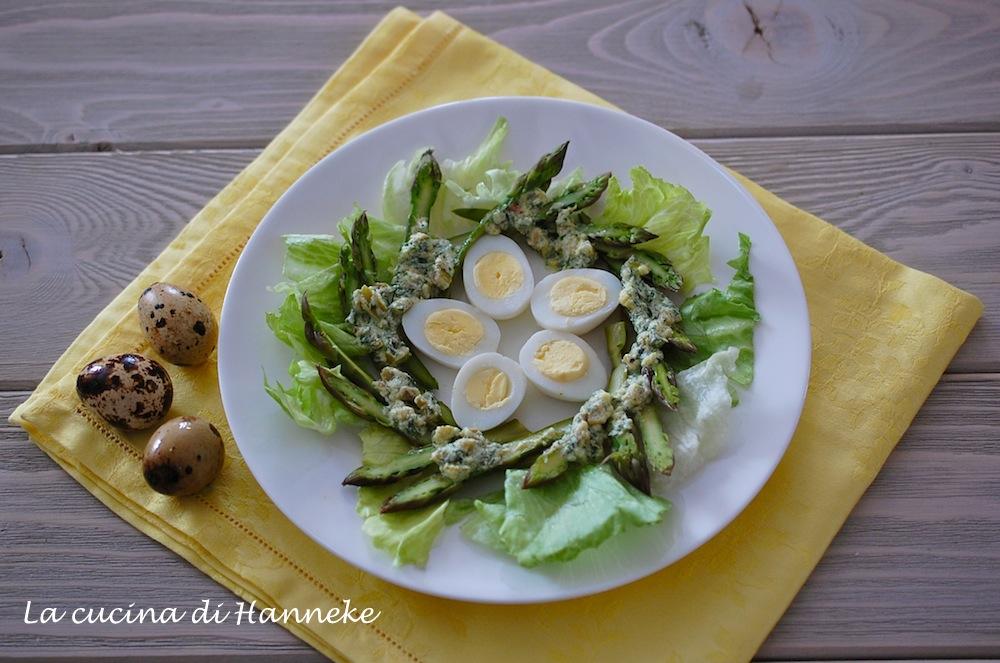 ricette con asparagi | la cucina di hanneke - Cucinare Uova Di Quaglia