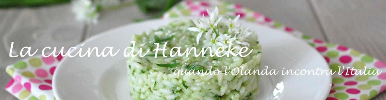 La cucina di Hanneke