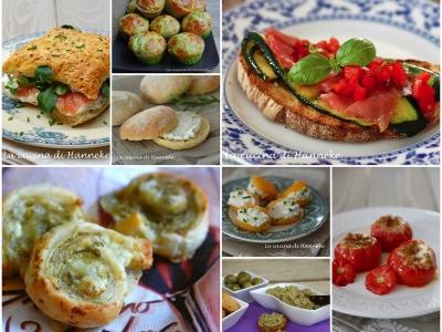 ricette salate sfiziose e veloci