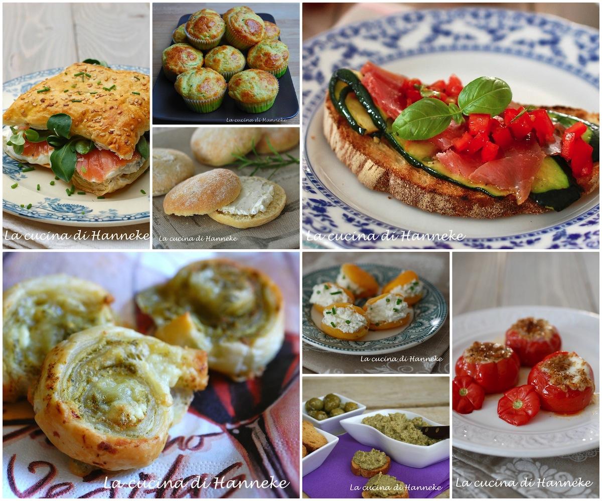 ricette salate sfiziose e veloci la cucina di hanneke