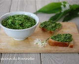 Pesto all'aglio orsino