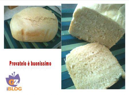 Pane fatto in casa (partecipazione evento Nunzia Bellomo)