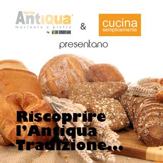 contest PaneFarinaAntiqua