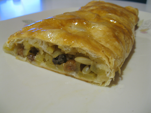strudel di mele 2