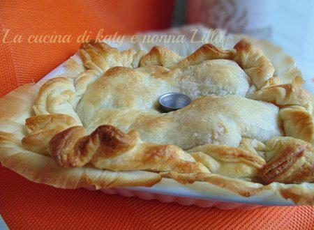 Pollo in crosta alle olive |Benedetta Parodi