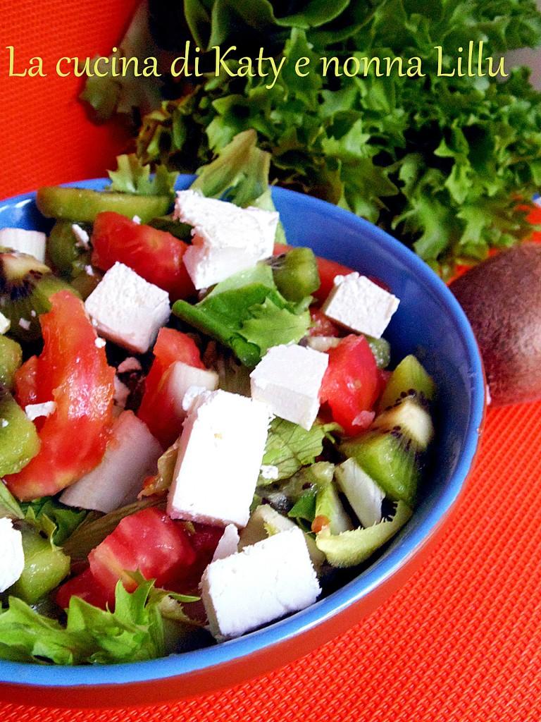 insalata di kiwi 2