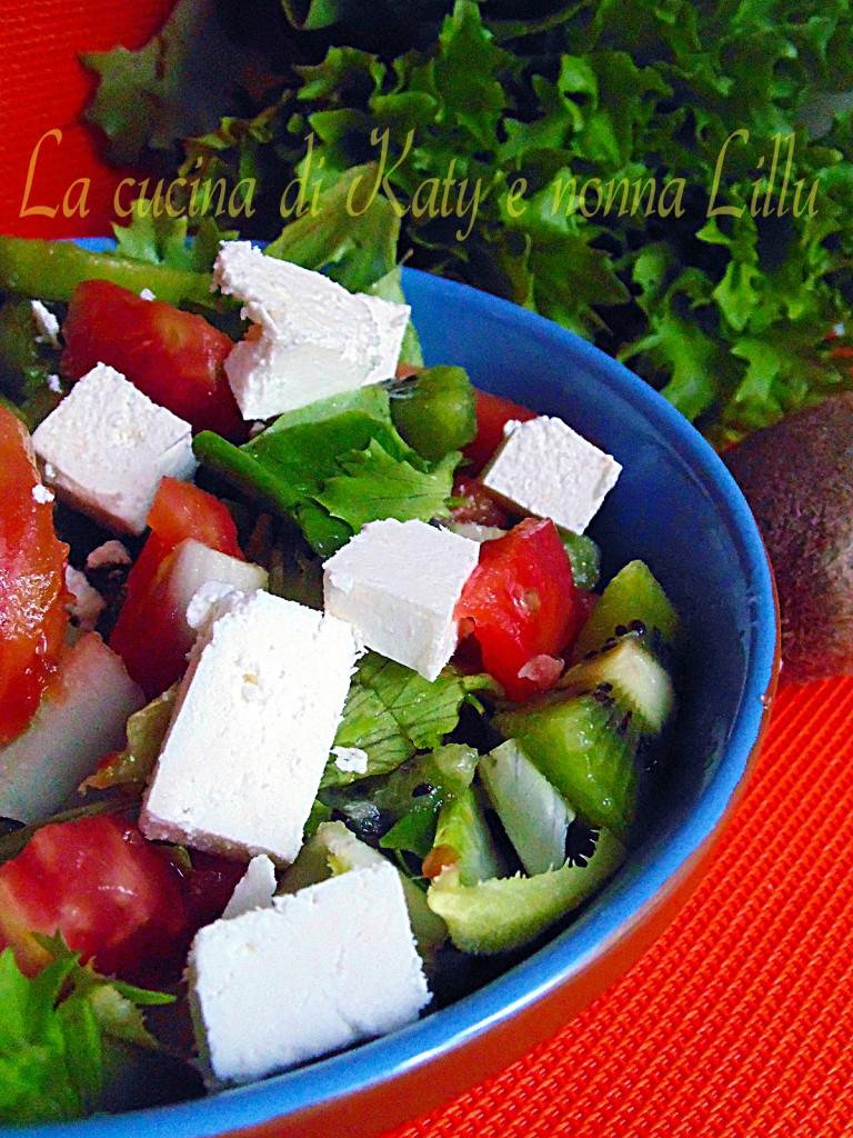 insalata di kiwi 5