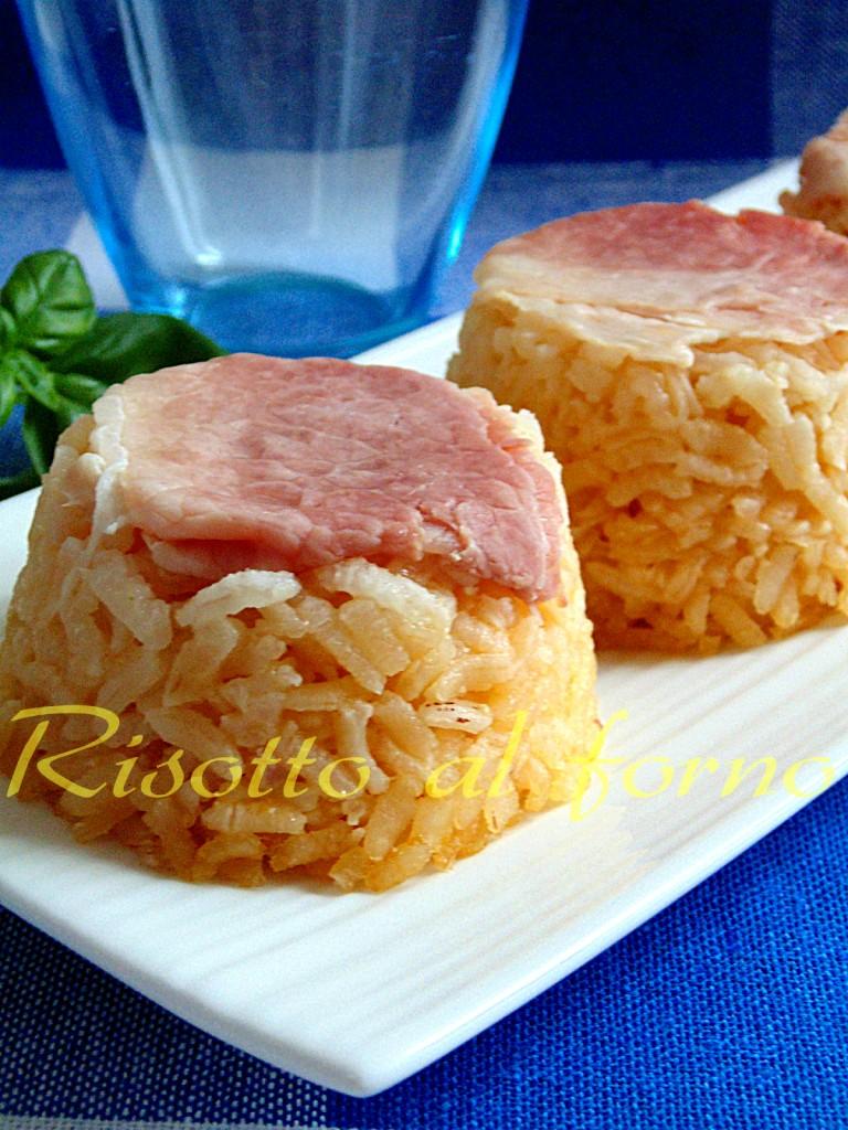 risotto al forno 2