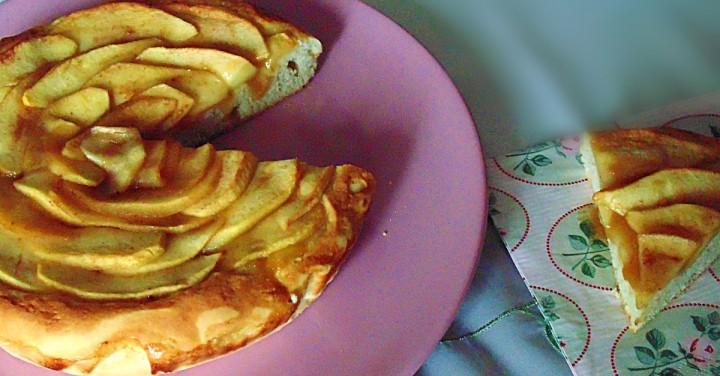 torta di mele 6