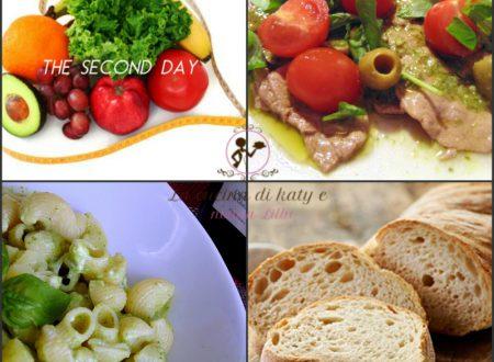 Dieta giorno 2 | Stile di vita