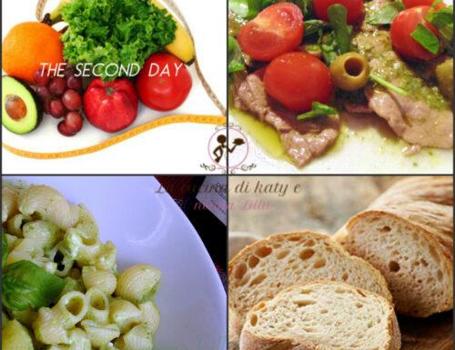 Dieta giorno 2   Stile di vita
