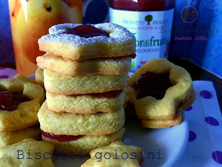biscotti marmellata 3