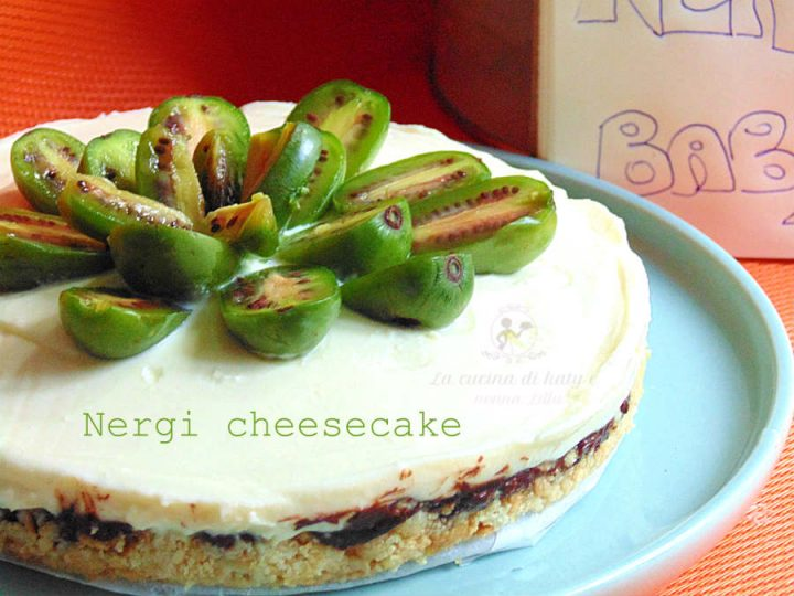 cheesecake ai nergi
