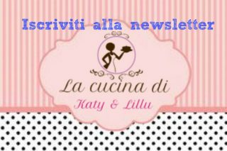 Per ricevere ricette in anteprima e contenuti extra iscriviti alla newsletter cliccando sulla foto qui sotto