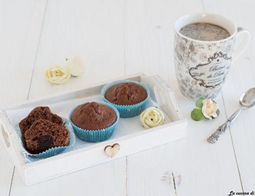 Muffin dolci con sorpresa
