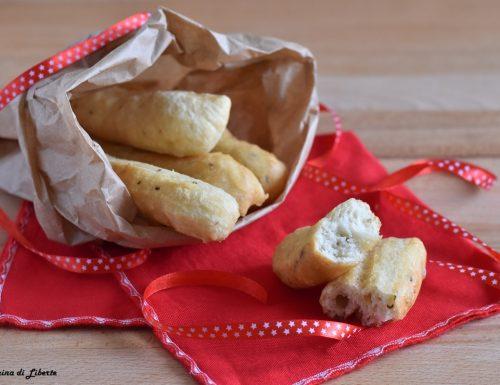 Ricetta scrippelle salate con finocchietto