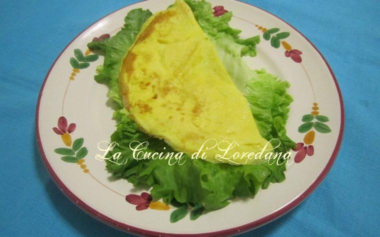 Omelette – Cucina francese