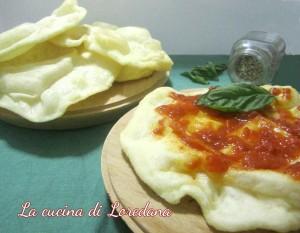 Pizze fritte la cucina di loredana - La cucina di loredana ...