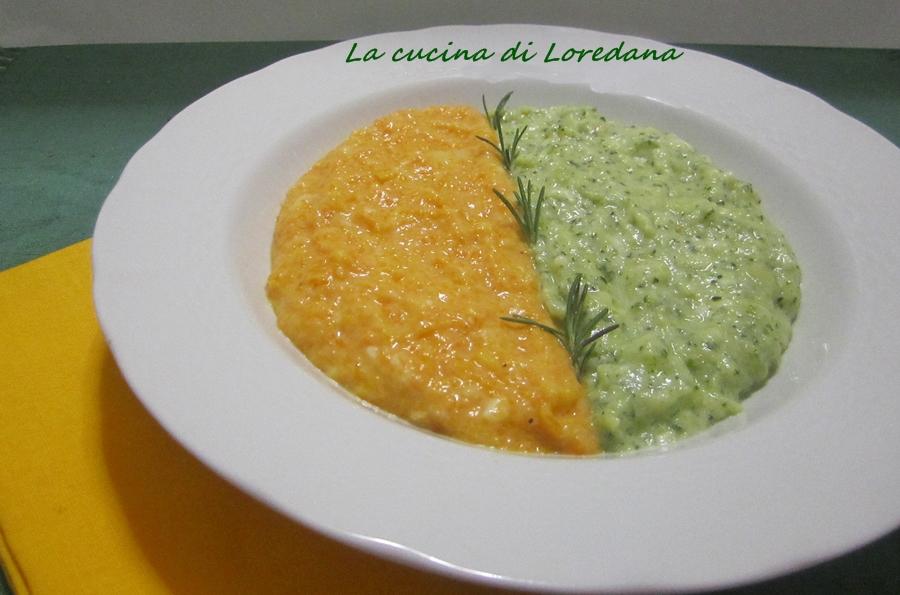 Zuppa di Funghi | La Cucina di LoredanaLa Cucina di Loredana