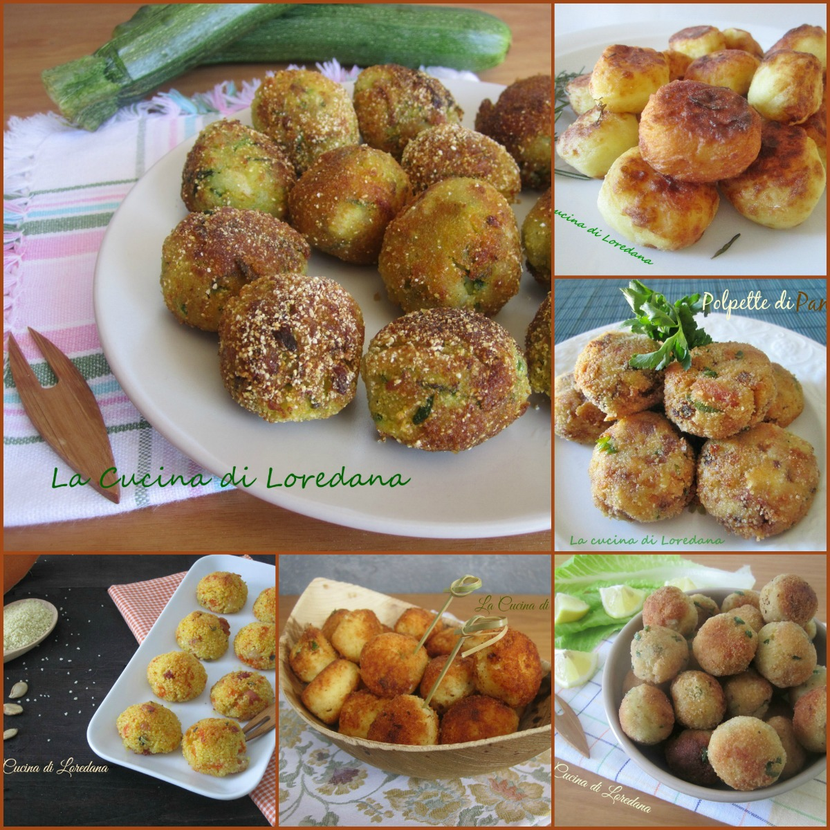 Cucina di loredana casamia idea di immagine - Cucina con loredana ...