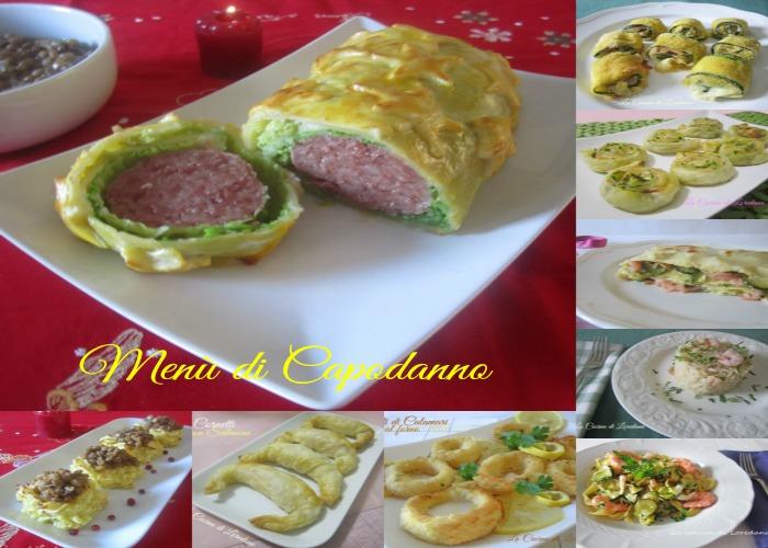 Men di capodanno la cucina di loredanala cucina di loredana - Loredana in cucina ...