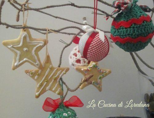 Stelline di Natale