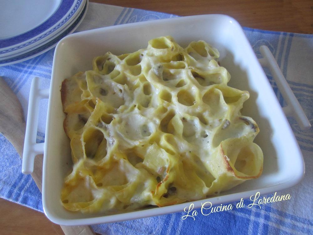 Rose di lasagne la cucina di loredana - La cucina di loredana ...